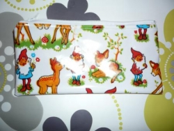 Trousse Bambi de Flavie