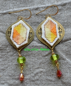 "Boucles ""Exotica"""