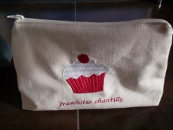 framboise chantilly