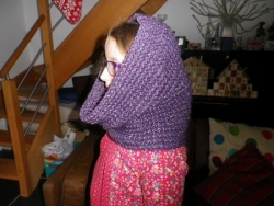 Le snood de Lutin n°1