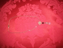collier pour mamie