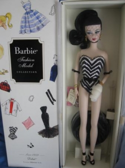 50 ans de Barbie