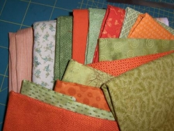 QUILT MYSTERE