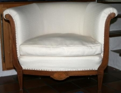 fauteuil 1930