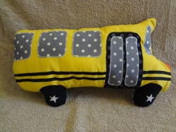 coussin bus