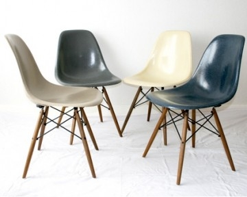 wanted - casalil - Chaises Eames Pas Cher