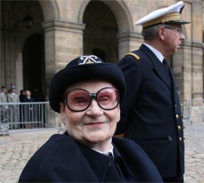 Anne marie garde l 39 tendard des invalides d cor e for Anne marie witmeur decoration