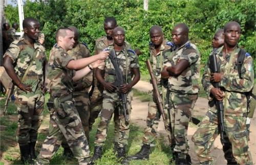 former 20 000 soldats africains par an du boulot pour les militaires et ou les entreprises. Black Bedroom Furniture Sets. Home Design Ideas