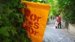 Portes d'Or 2014 : des ateliers d'artistes à la Goutte d'Or