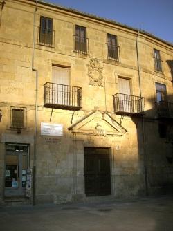 Casa-Museo de Unamuno