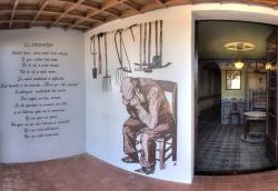 Casa-Museo Gabriel y Galán