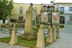 Plaza Gabriel y Galán