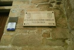 Casa-Museo Ramón Cabanillas