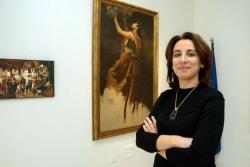 María Teresa Rodríguez Prieto
