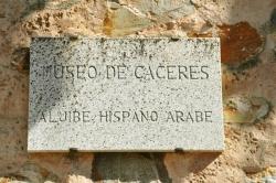 Museo de Cacerés