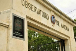 Real Instituto y Observatorio de la Armada