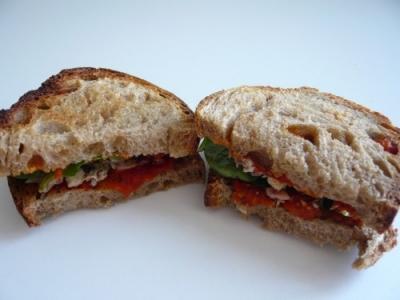 D jeuner au soleil pourquoi pas un sandwich l 39 art de manger - Pourquoi un coup de soleil gratte ...