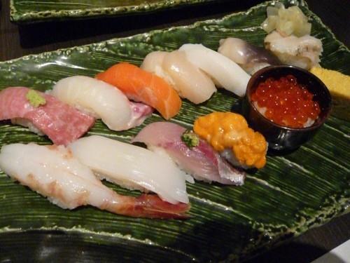 Au japon on ne mange vraiment pas que des sushis l for Koi y mange zordi