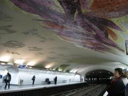 Station Cluny