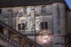Palais Épiscopal spectacle