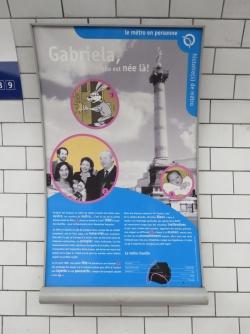 3 Gabriela