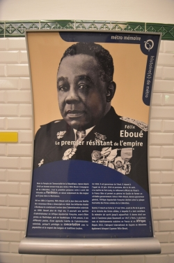 1 Félix Éboué