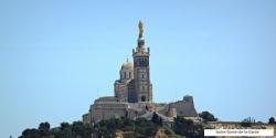Marseille Ville lumineuse