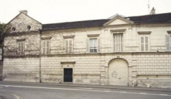 Chateau de Reghat