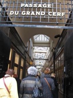 Passage Grand Cerf