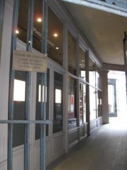Passage des 2 pavillons