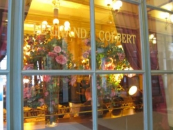 Galerie Colbert - restaurant