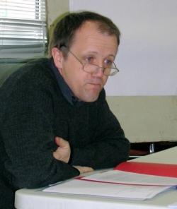Elian CUVILLIER