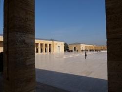 Anıtkabir : le mausolée d'Atatürk