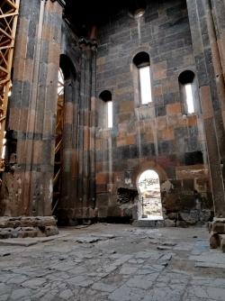 La cathédrale Sainte-Mère-de-Dieu