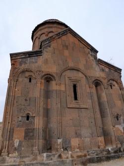 Église Saint-Grégoire de Tigrane Honents