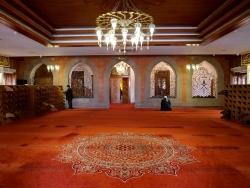 Mosquée Haci Bayram