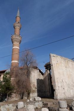 Le Monument d'Ancyre