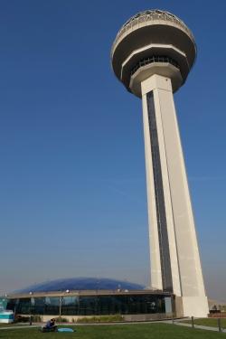 La tour Atakule