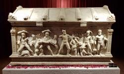 Le Musée d'Antalya