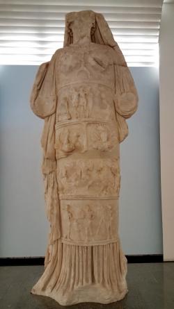 L'Aphrodite d'Aphodisias