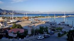Marina de Finike