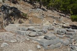 Temple d'Hélios