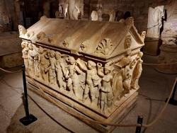 Musée de Sidé