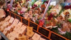 Au marché, à Kadiköy