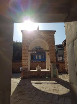 Complexe de Muradiye