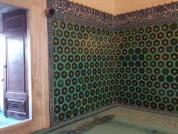La Mosquée Verte -Yeşil Camii -