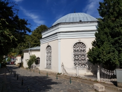 Osman Gazi et Orhan Gazi Turbesi