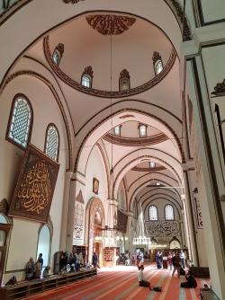 La Grande Mosquée - Ulu Camii -