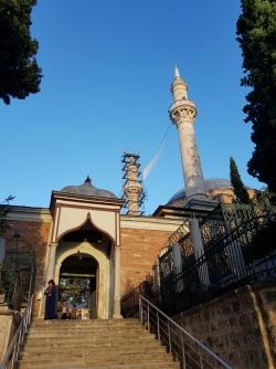 Emirsultan Camii