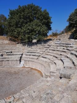 Le site de Troie